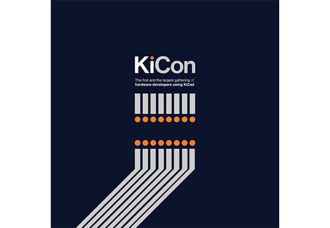 Image of We Love KiCad, and We Think You'll Love KiCon 2019
