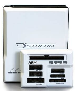 ARM® DSTREAM