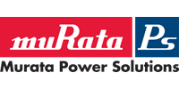Image of Murata Power Solutions color logo